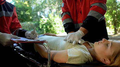 Basic Life Support for Healthcare Workers