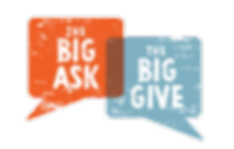 The Big Ask, The Big Give.png