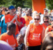 National Kidney Foundation of Illinois Walk for Kidneys