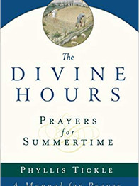 The Divine Hours Volumes 1-3
