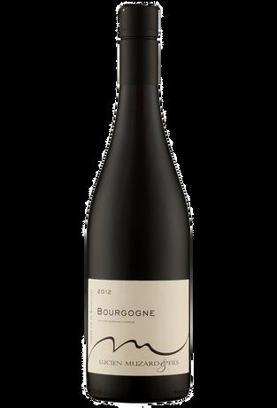 Domaine Lucien Muzard & Fils Bourgogne Rouge