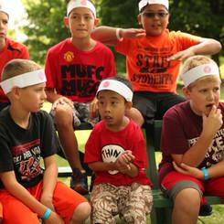 National Kidney Foundation of Illinois_Kidney Camp