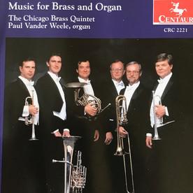Brass & Organ
