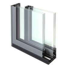 Janisol lift and slide door