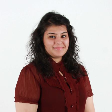 Amber Bhutta