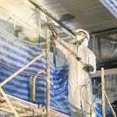 Spray Insulations / The Krez Group