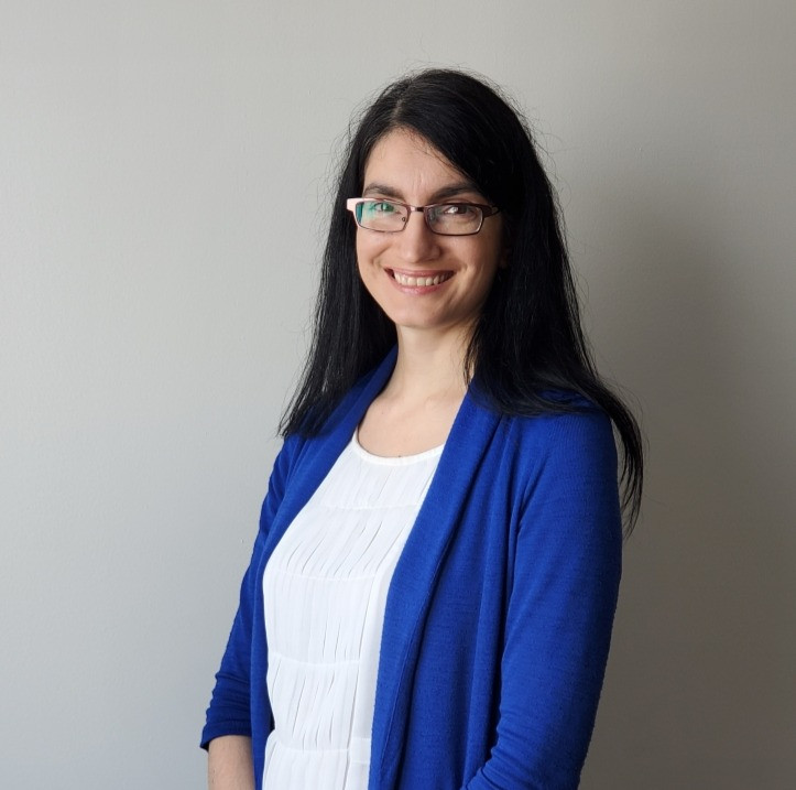 Dr. Tamar Ferreira