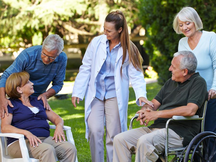 Skilled Nursing Facilities