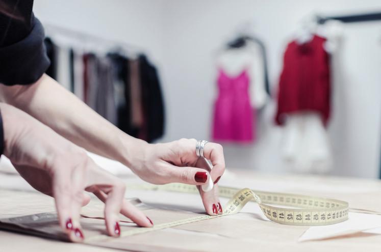 Dara Lamb Couture