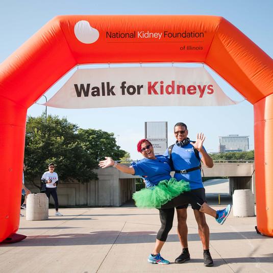 Walk for Kidneys