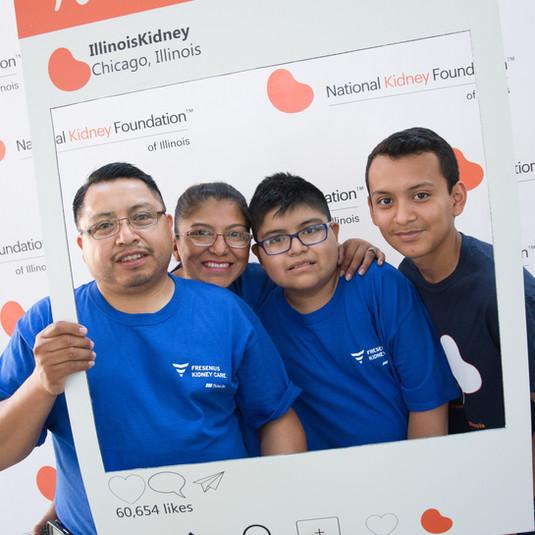 National Kidney Foundation of Illinois