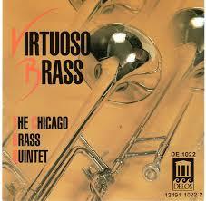 Virtuoso Brass