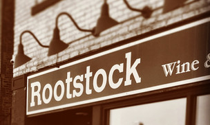 Rootstock Wine and Beer Bar