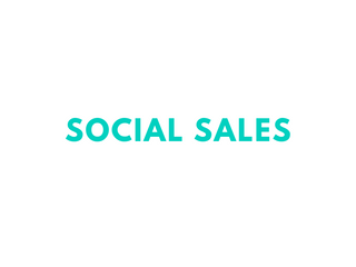 Strategy and training to enable your sales team to incorporate social into their sales process.
