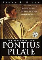 The Memoirs of Pontius Pilate: A Novel