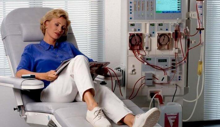 Dialysis Treatment National Kidney Foundation Of Illinois