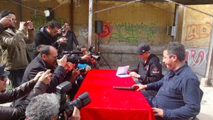 Mouad Belghouat, Houda Abadi