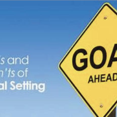 Goal setting & Goal getting
