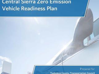 Final Central Sierra Zero Emission Vehicle Readiness Plan
