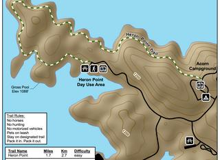 Heron Point Trail