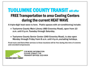 TCT to Help Cool Local Residents