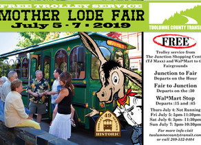 Mother Lode Fair Service