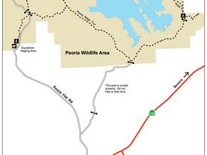 Peoria Area Trail