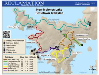 Tuttletown Trail
