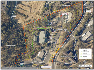 Sonora Community Trail-- Gets Approval