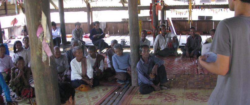 Khang teaches land law
