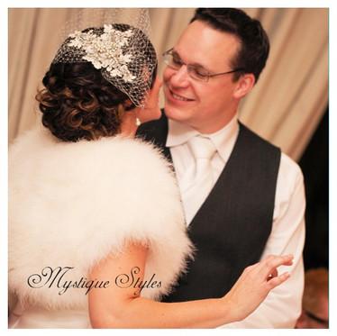 #bridal #bride #bridalhair #bridalparty