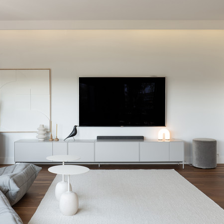 Mieszkanie Wilanów 2021