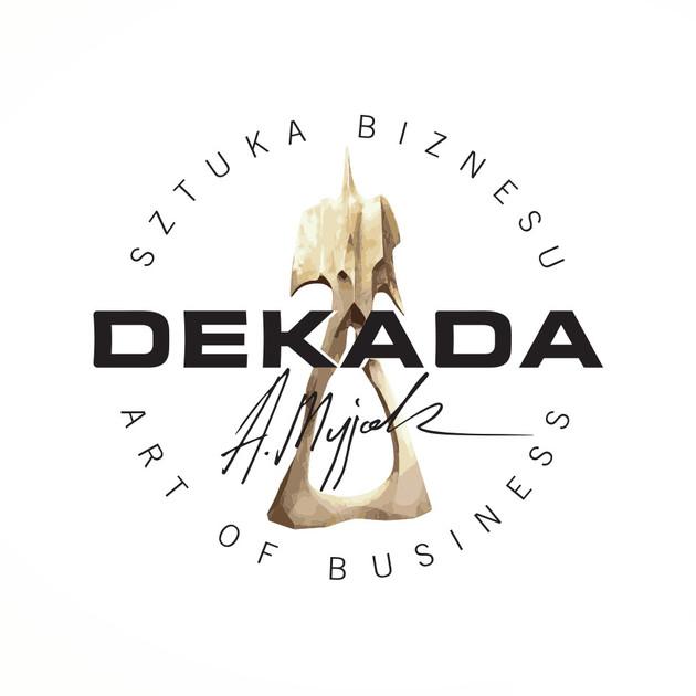 DEKADA - MYJAK