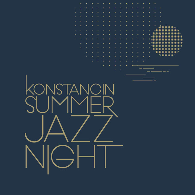 KONSTANCIN SUMMER JAZZ NIGHT