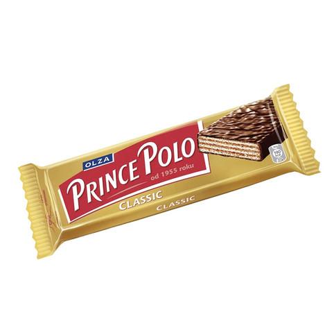 PRINCE POLO