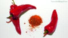 peperone dolce di Altino - tavola dei briganti
