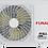 Thumbnail: FUNAI RACI-EM35HP.D03 EMPEROR DC-Inverter сплит-система
