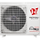 Thumbnail: VELA Inverter RCI-VNI57HN сплит-система