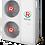 Thumbnail: ALTO RC-AT48HN сплит-система колонного типа