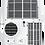 Thumbnail: SIESTA RM-S49CN-E мобильный кондиционер