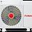 Thumbnail: FUNAI RAC-SM55HP.D03 SAMURAI сплит-система