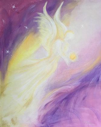 Engel des Lichts 1
