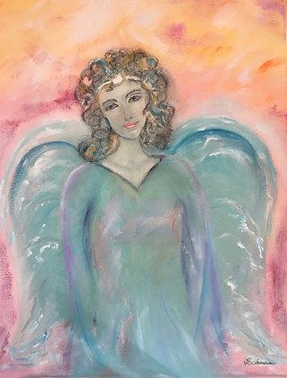 Engel des Lichts 2