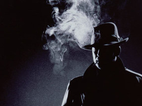 Fictions of Every Kind: Whodunnit! 22nd Sept, 2014