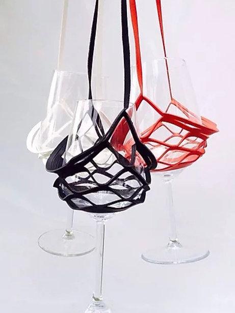 Glass Sling holder