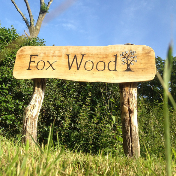 Fox Wood Camping near me (Worthing)