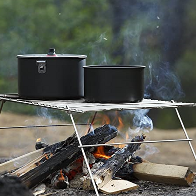 Coghlan's camp fire grill