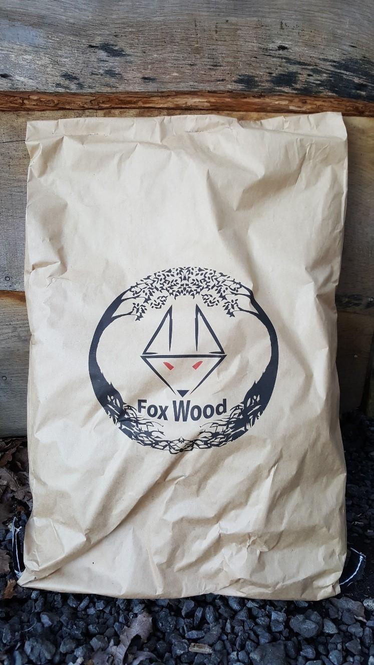 Fox Wood Charcoal