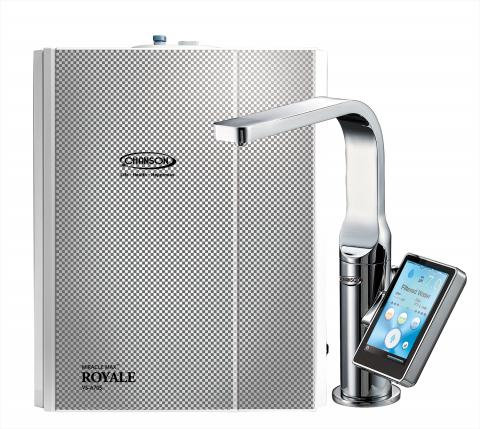 Under Counter Water Ionizer