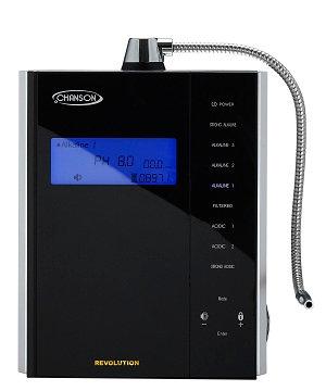Revolution Semi-commercial ionizer